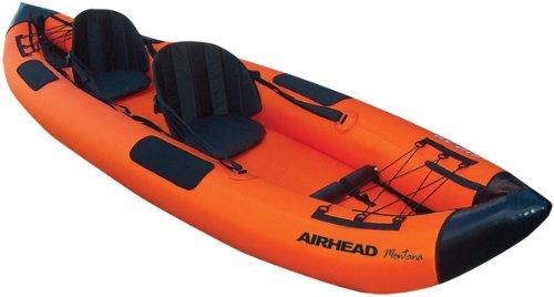 Air Montana Inflatable Kayak