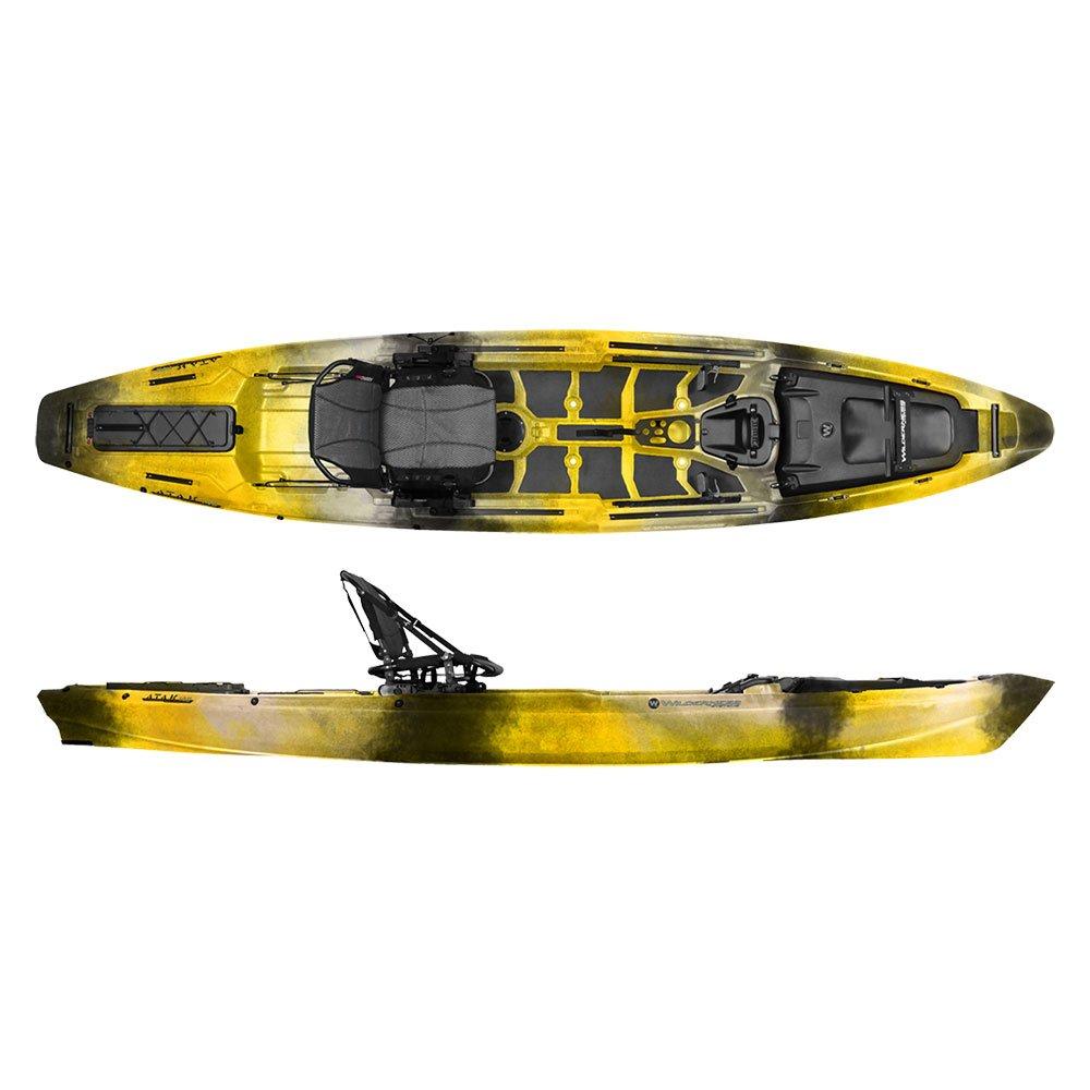 Wilderness ATAK 140 Ocean Fishing Kayak