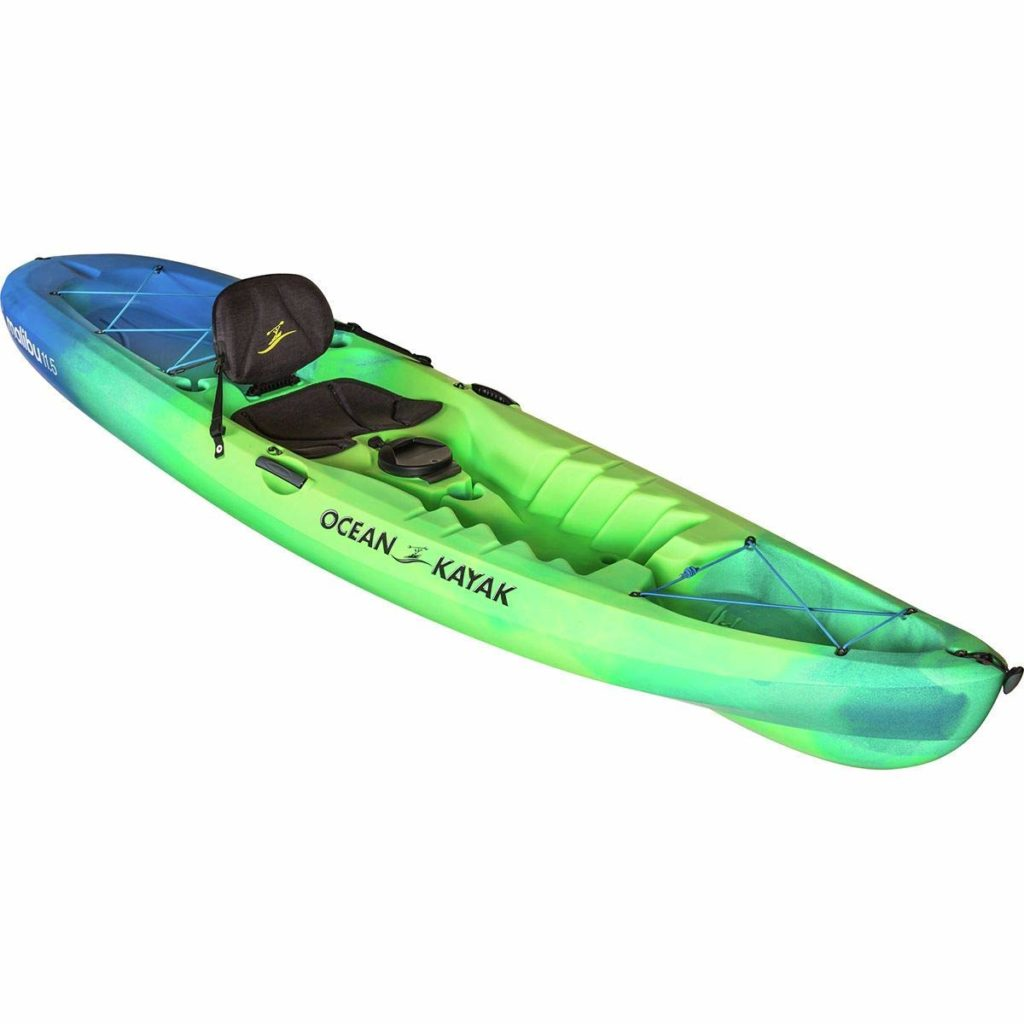 Ocean Kayak Malibu 11 Ocean Fishing Kayak