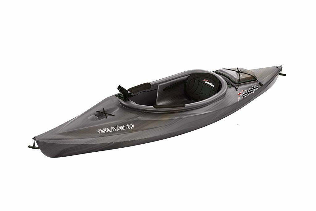 SUN DOLPHIN Sundolphin Excursion Sit-in Kayak