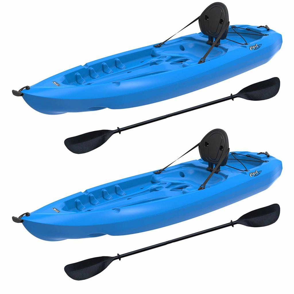 Lifetime Lotus Sit on Top Kayak
