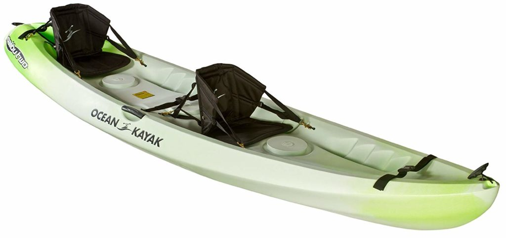 Ocean Kayak Malibu Two 12-foot