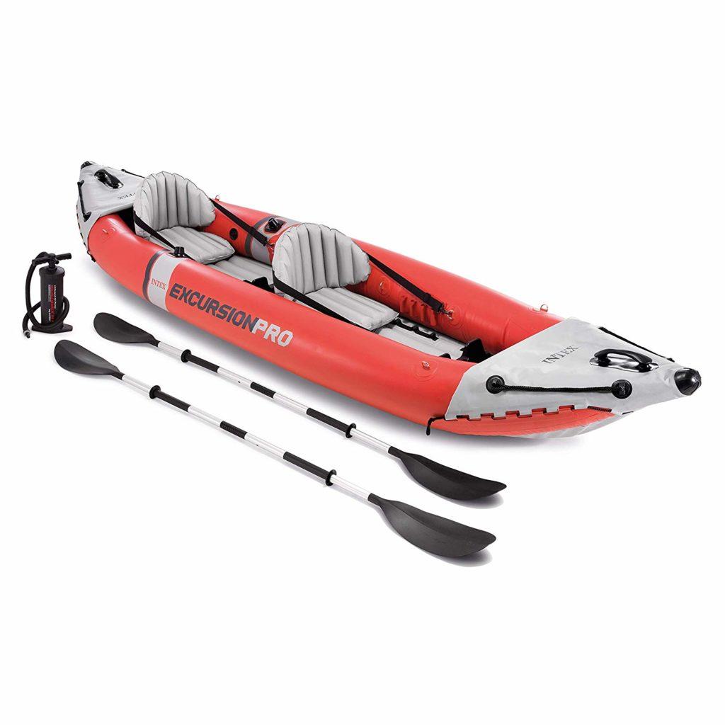 Intex Excursion Pro Kayak, Inflatable Kayak