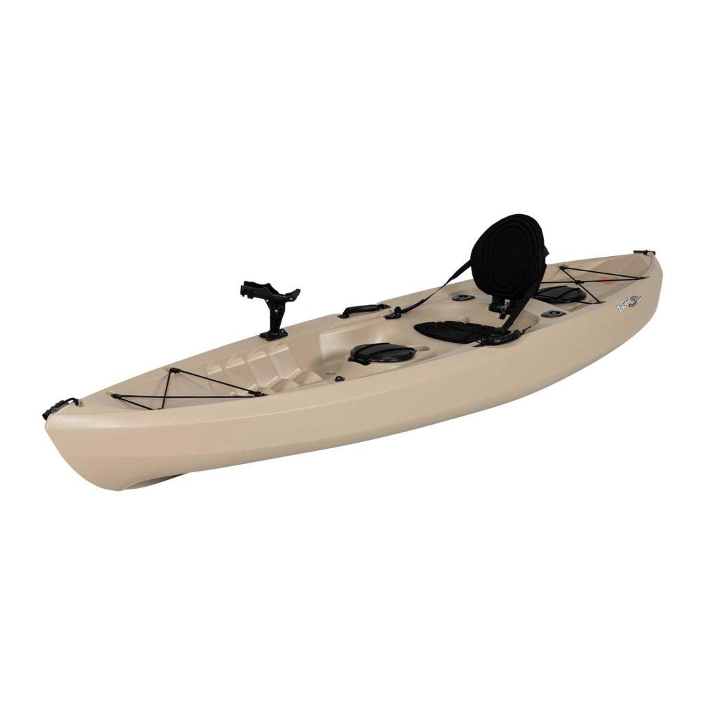 Lifetime Tamarack Angler Ocean Fishing Kayak