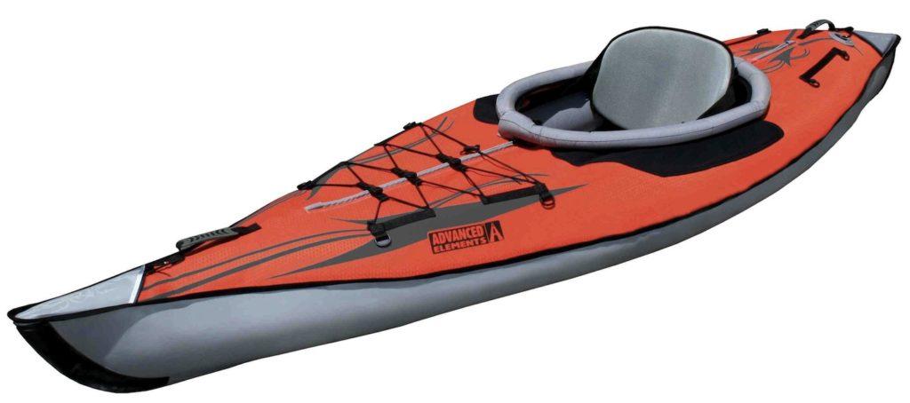 Advanced Elements Advanced Frame Ocean Fishing Kayak