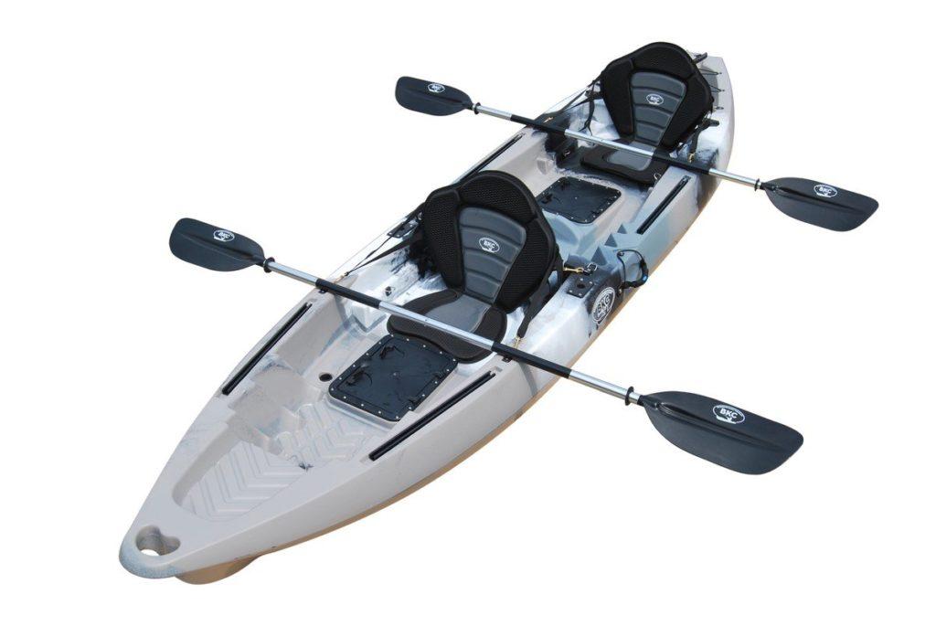 Brooklyn Kayak Company FK184 Ocean Fishing Kayak